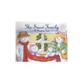 The Snow Family: A Winters Tale (Hardcover)