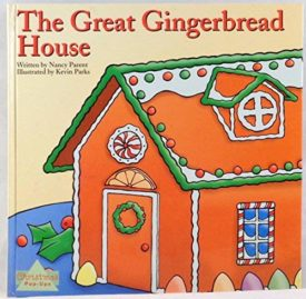 The Great Gingerbread House (Hardcover)