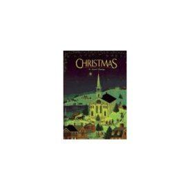 Christmas: An Annual Treasury (Hardcover)