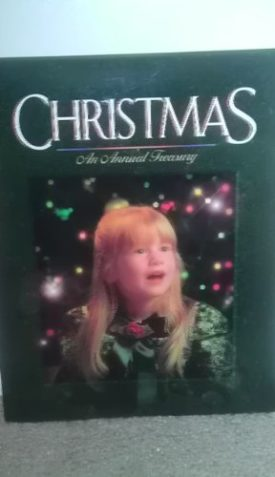 Christmas: The Annual of Christmas Literature and Art (Hardcover)