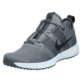 Nike Men's Fitness Shoes Grey Size 11.5