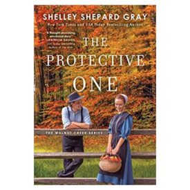 The Protective One (3) (Walnut Creek Series, The) (MMPB Paperback)