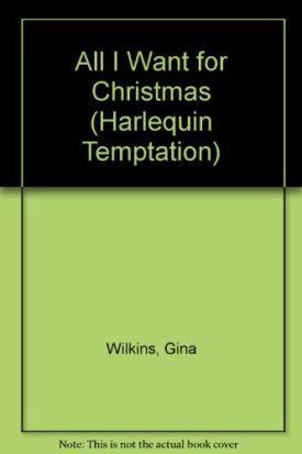 All I Want For Christmas (Paperback)