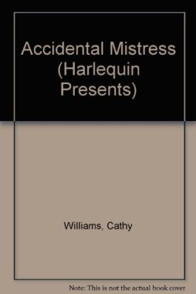 Accidental Mistress (From Here To Paternity) (Paperback)