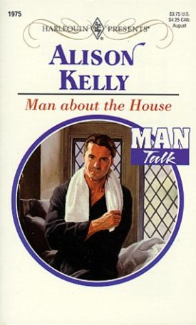 Man About The House (Man Talk) (Paperback)