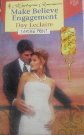 Make Believe Engagement (Brides Bay Resort) (Paperback)