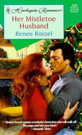 Her Mistletoe Husband (Paperback)