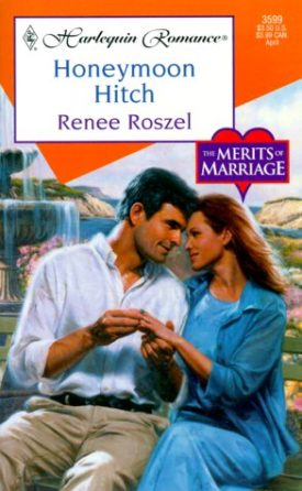 Honeymoon Hitch (The Merits Of Marriage) (Paperback)