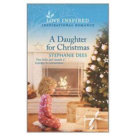 A Daughter for Christmas (Triple Creek Cowboys, 3) (Mass Market Paperback)