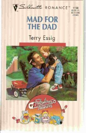 Mad For The Dad (Fabulous Fathers) (Paperback)