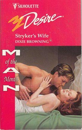 Strykers Wife (Paperback)