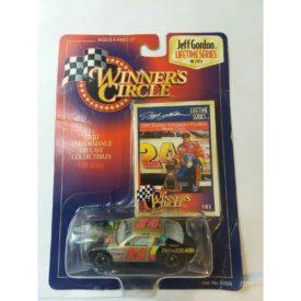 1997 Jeff Gordon #24 (Lifetime Series) DuPont Chroma Premier 1:64 Diecast