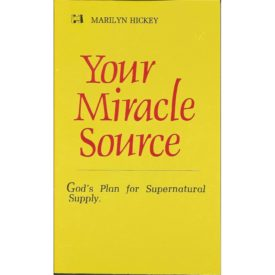 Your Miracle Source (Paperback)