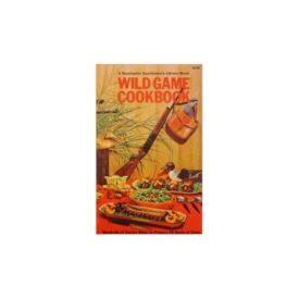 Wild Game Cookbook (Paperback)