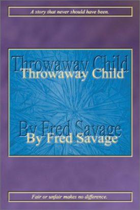 Throwaway Child (Paperback)