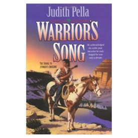 Warrior's Song (Lone Star Legacy, Book 3) (Paperback)