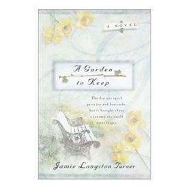 A Garden to Keep (The Derby Series #4) (Paperback)