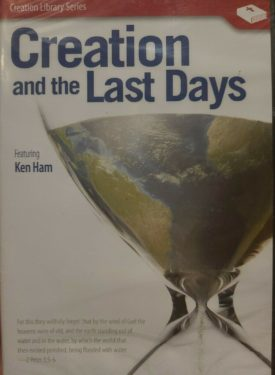 Creation And The Last Days (DVD)