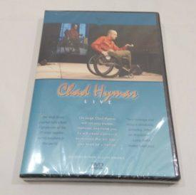 Chad Hymas Live (DVD)