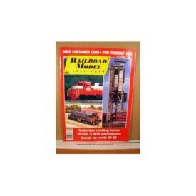 Railroad Model Craftsman May 1988 - Vol 56 No. 12 (Collectible Single Back Issue Magazine)