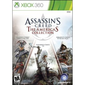 Assassin's Creed The Americas Collection (XBOX 360)