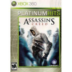 Assassin's Creed Platinum Hits (XBOX 360)