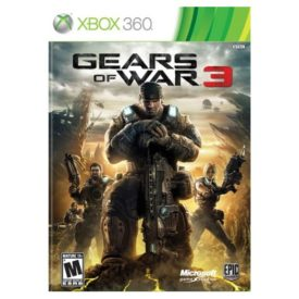 Games of War 3 (XBOX 360)