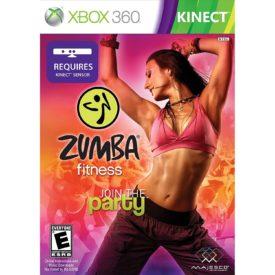 Zumba Fitness - Kinect (XBOX 360)
