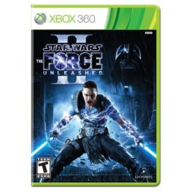 The Star Wars Force Unleashed (XBOX 360)