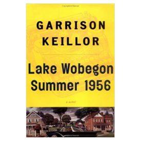 Lake Wobegon Summer 1956 Hardcover  (Hardcover)