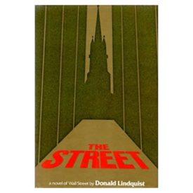 Street Hardcover  (Hardcover)