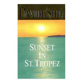 Sunset in St. Tropez Hardcover  (Hardcover)