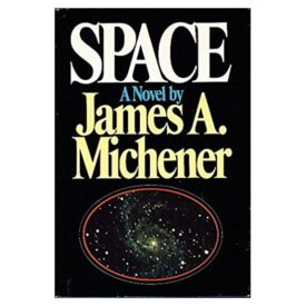 Space Hardcover (Hardcover)