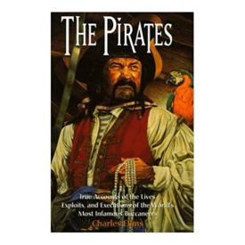 The Pirates Hardcover (Hardcover)