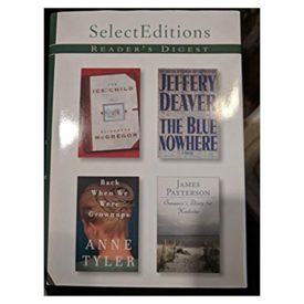 Select Editions Readers Digest (Hardcover)