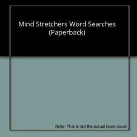 Mind Stretchers Word Searches (Paperback)