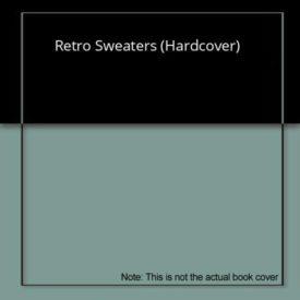 Retro Sweaters (Hardcover)