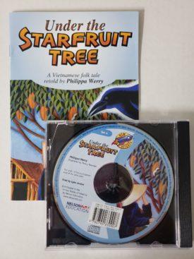 Under The Starfuit Tree - Audio Story CD w/ Companion Book