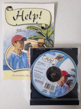 Help! - Audio Story CD w/ Companion Book