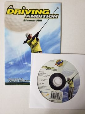 A Driving Ambition - Audio Story CD w/ Companion Book