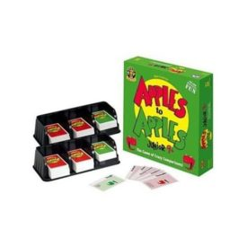 Out of the Box Apples to Apples Junior 9+ 2nd Edition