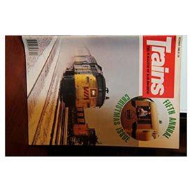 Trains Magazine December 1980 - Vol 41 No. 2 (Collectible Single Back Issue Magazine)