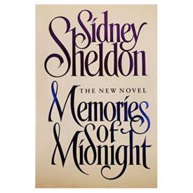 Memories of Midnight (Hardcover)