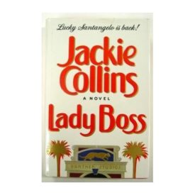 Lady Boss (Hardcover)
