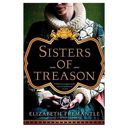 Sisters of Treason (Hardcover)