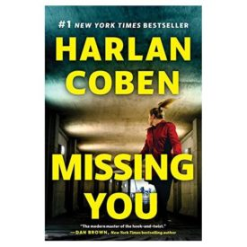 Missing You (Hardcover)
