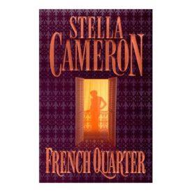 French Quarter (Hardcover)