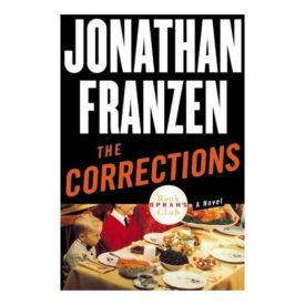 The Corrections (Hardcover)