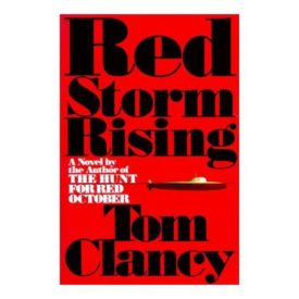 Red Storm Rising (Hardcover)