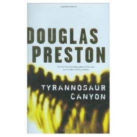 Tyrannosaur Canyon (Hardcover)